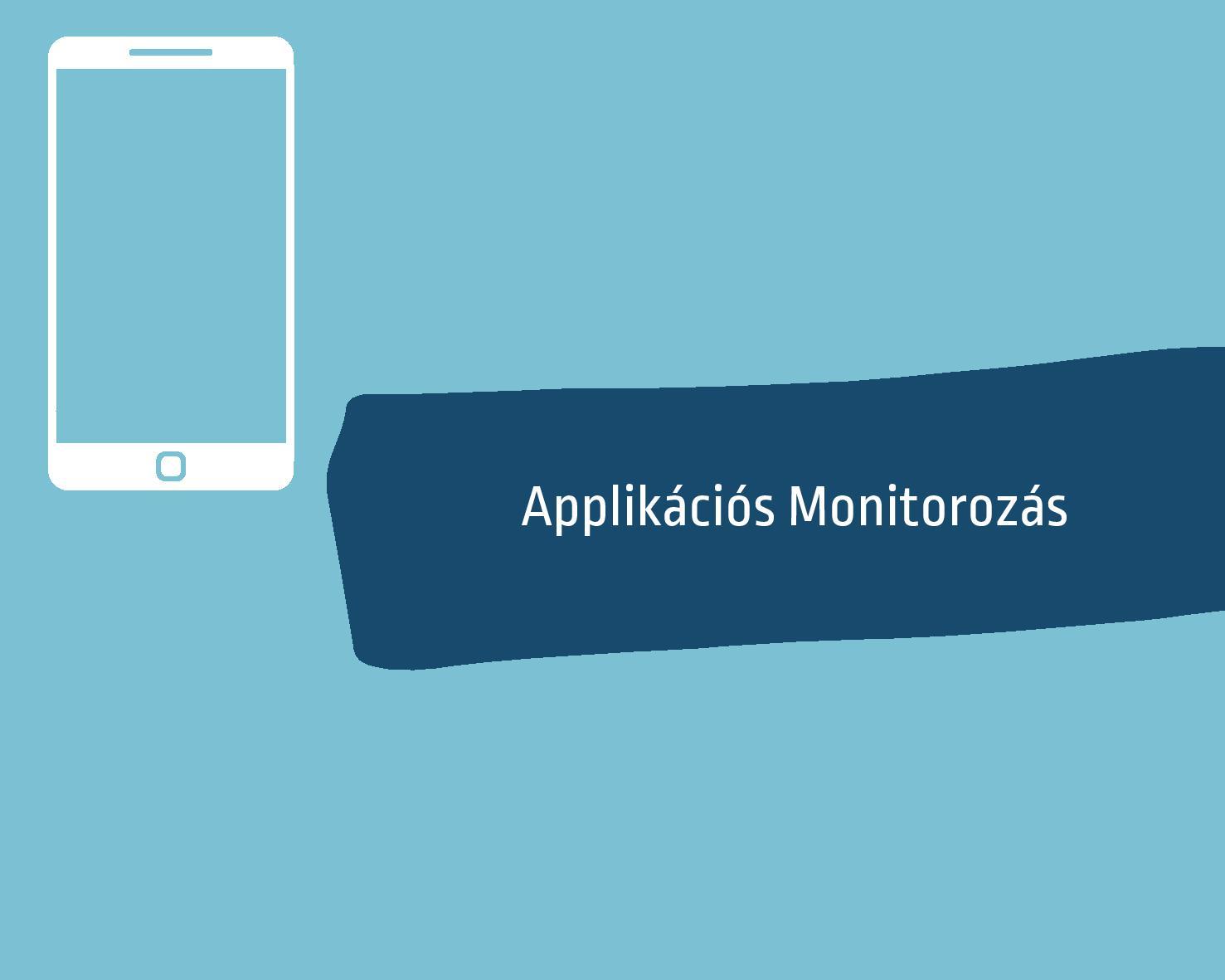 applikacio monitorozasa